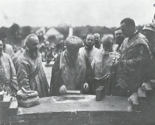 Trei aniversări la Parohia Ortodoxă Română Oradea-Vii