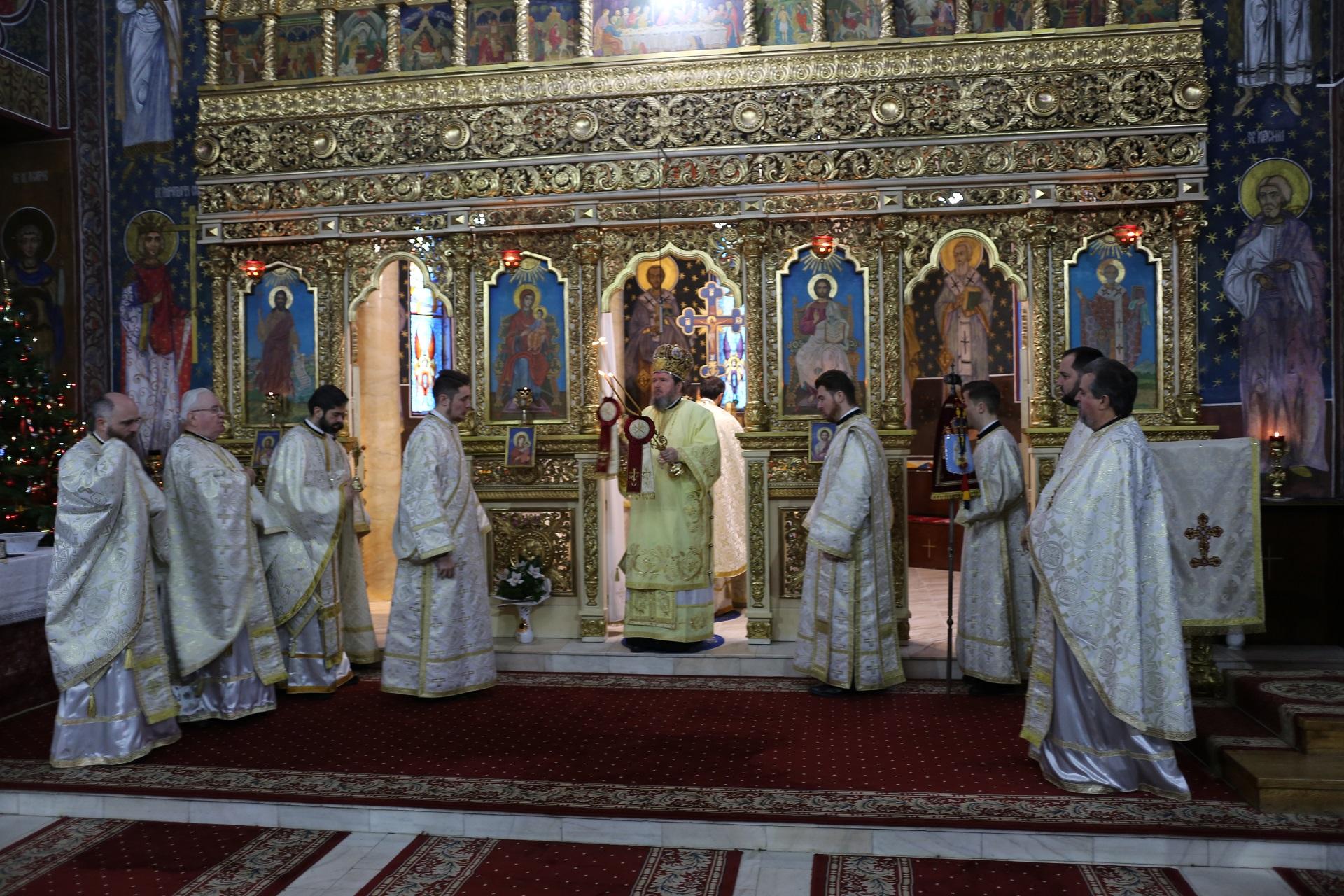 Sfantul Ierarh Nicolae, 2018. Sărbătoarea hramului.